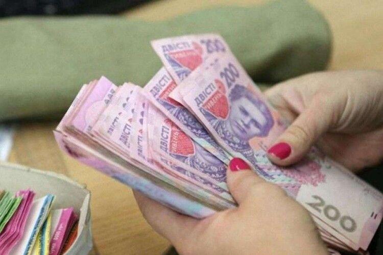 Депозити волинян додали бюджету понад 7,5 мільйона гривень