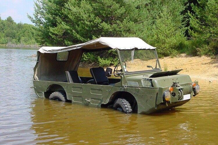 У Нідерландах виставили на продаж плавучу «Волинянку» 1983 року