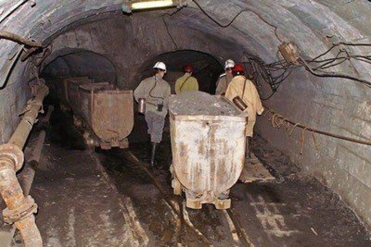 Скільки протримаються нововолинські шахти?