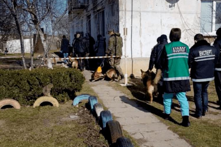Вбивця 7-річної Марії Борисової перед затриманням намагався порізати собі вени