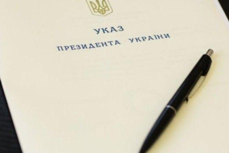 Зеленський призначив нового начальника Генштабу і Головнокомандувача ЗСУ