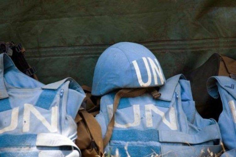 Білорусь готова відправити миротворчі війська на Донбас