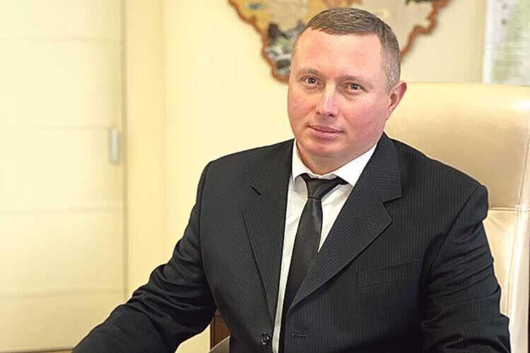 «Російської тут не було чути 30 років»: «Свобода» вважає, що голова Волинської ОДА нав'язує чужу мову