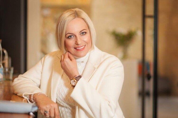 Головою Українського культурного фонду стала експертка з комунікацій Лариса Мудрак