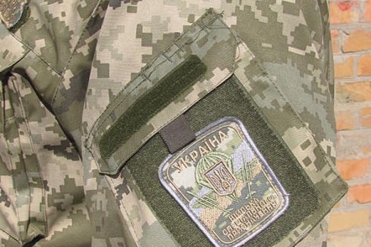 В Івано-Франківську атовці охоронятимуть школи