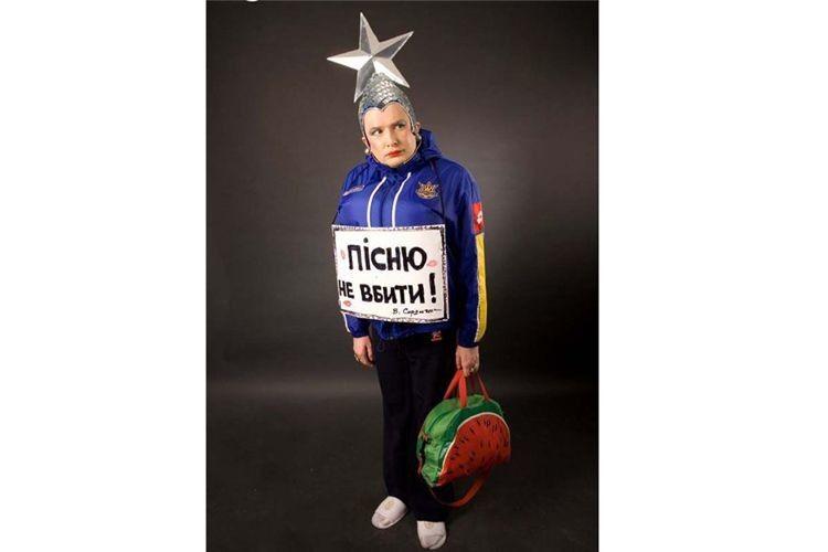 Куди без нашої звізди: Вєрка Сердючка їде на цьогорічне «Євробачення»