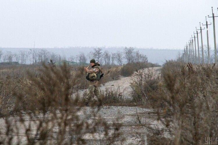На Донбасі важко поранені двоє військовослужбовців
