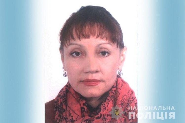 У Луцьку поліція розшукує зниклу жінку