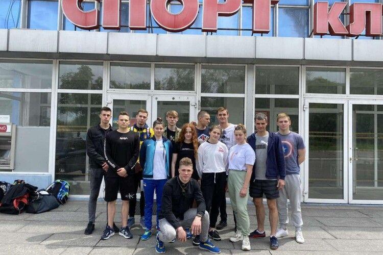 Збірна команда ЛНТУ стала призером XVI Літньої Універсіади України