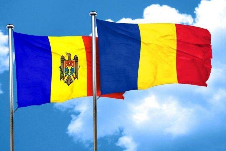 Румунія надасть Молдові 200 тисяч доз вакцини від COVID-19
