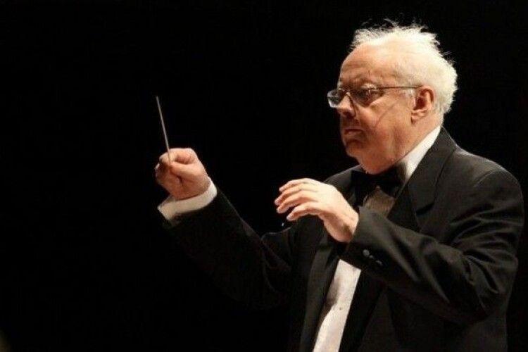 Помер видатний український композитор Мирослав Скорик
