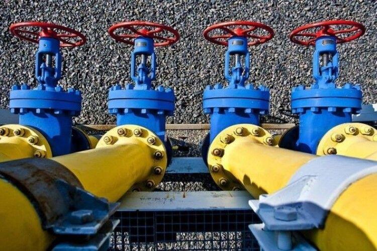 Волинські депутати прагнуть, щоб газорозподільні системи передали в комунальну власність