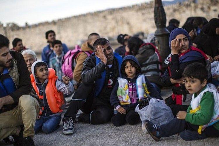 ООН шукає країни для переселення 277 тисяч біженців