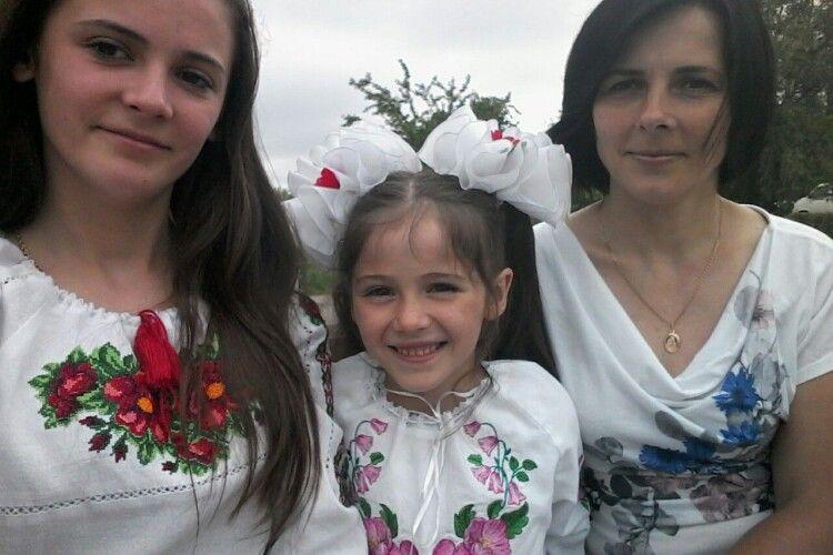 Сім'я із Сошичного подякувала усім, хто допоміг оговтатися після пожежі