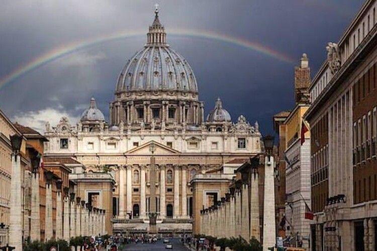 Ватикан вперше розповів про свої володіння у світі