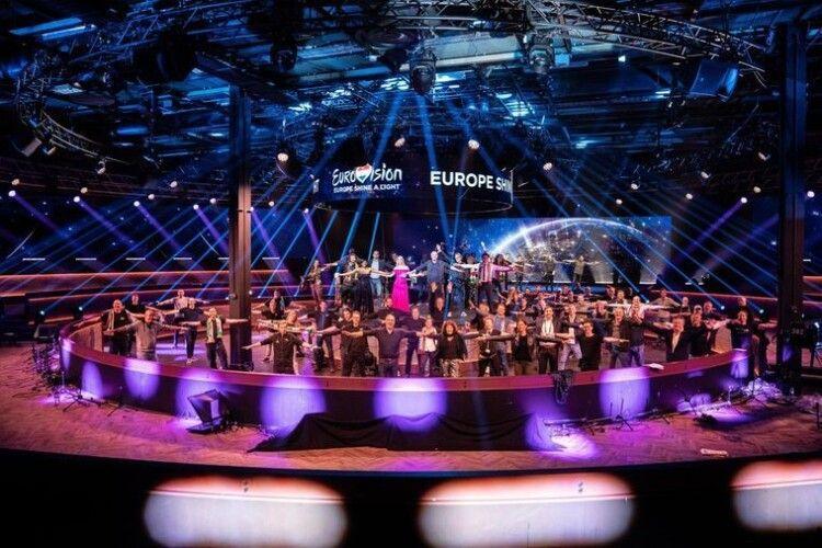 Чи відбудеться «Євробачення-2021»: організатори мають чотири варіанти його проведення