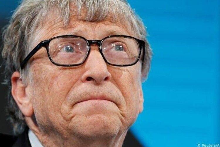 «Все буде у десятки разів гірше»: Гейтс застерігає про загрозу нової пандемії