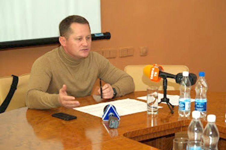 «Батьківщина» Волині закликає  до чесних правил політичної боротьби