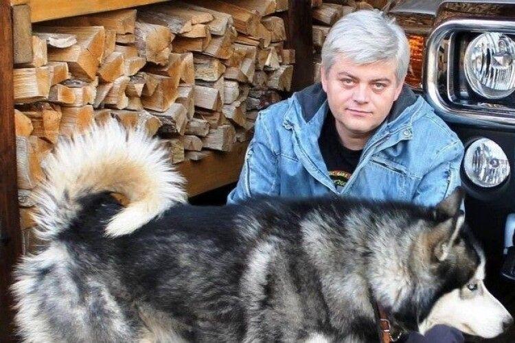 Помер власник легендарного луцького клубу Майдан