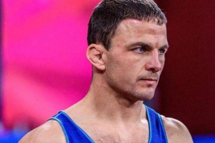 Український борець завоював медаль чемпіонату світу