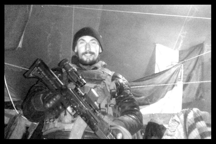 Його мрії обірвала снайперська куля