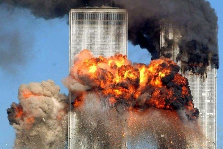Цей чоловік врятував 2 687 життів під час терористичної атаки у США
