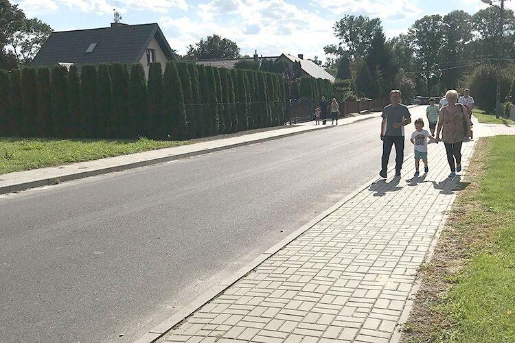 Коли ми будемо жити так, як наші сусіди-поляки?
