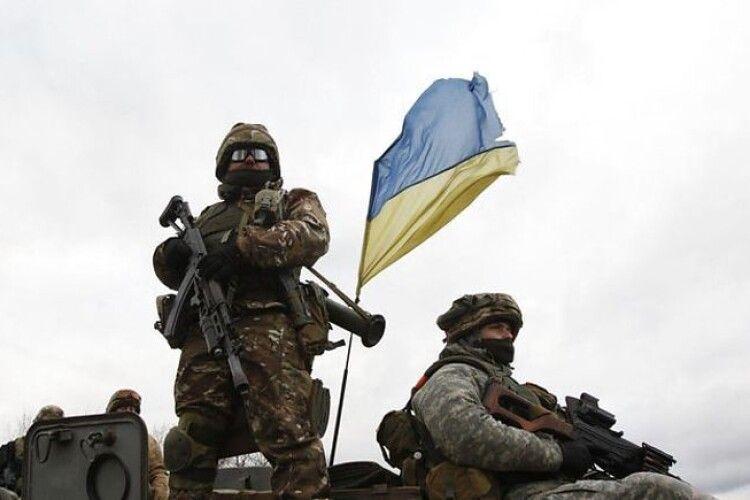 Військовим ЗСУ виявився.. колишній бойовик «ДНР» (Відео)