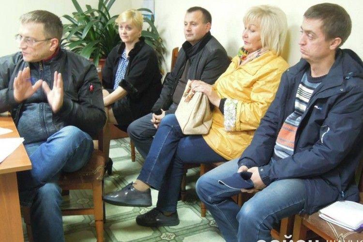 У Шацьку проводять експрес-опитування серед мешканців громади щодо питань її розвитку