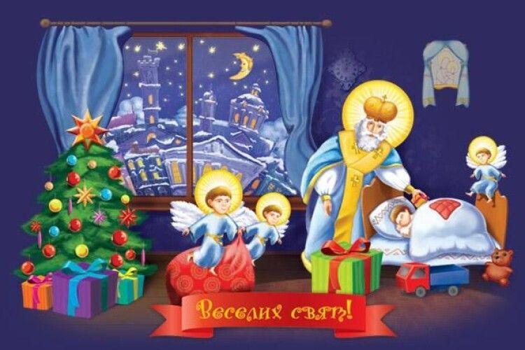 Погода на суботу, 19 грудня: Святий Миколай роздаватиме подарунки за плюсової температури