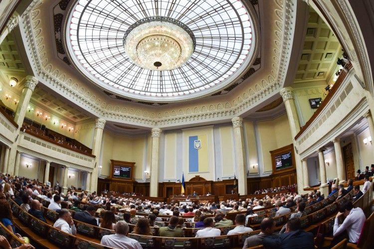 Україна планує розширити санкції проти РФ