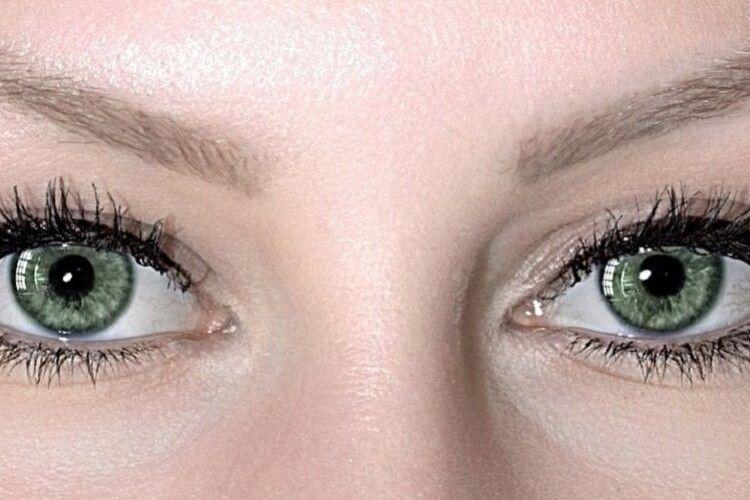 Що робити, щоб очі не підводили  до старості. Наші консультації