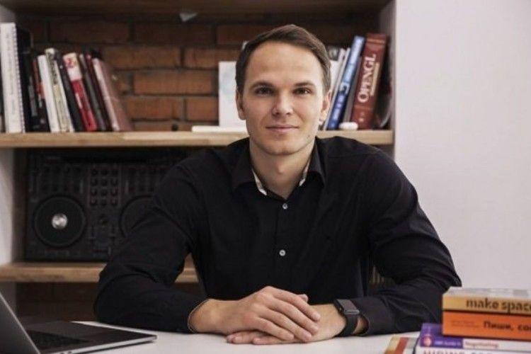 Українець став одним із 30 найкращих IT-підприємців Європи за версією Forbes