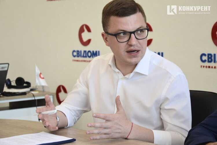 Тарас ШКІТЕР: «Укропівська влада в Луцьку хоче монополізувати благодійність»*