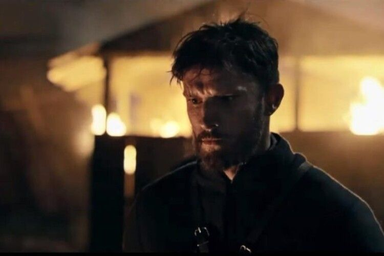 Яким буде «Чорний ворон» (Відео)