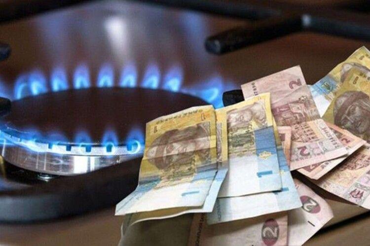 Газ можна купувати, якхліб,– дедешевше
