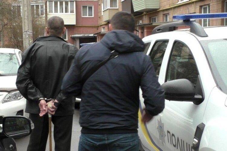 Вбивство інваліда-візочника у Рівному: поліція затримала підозрюваного