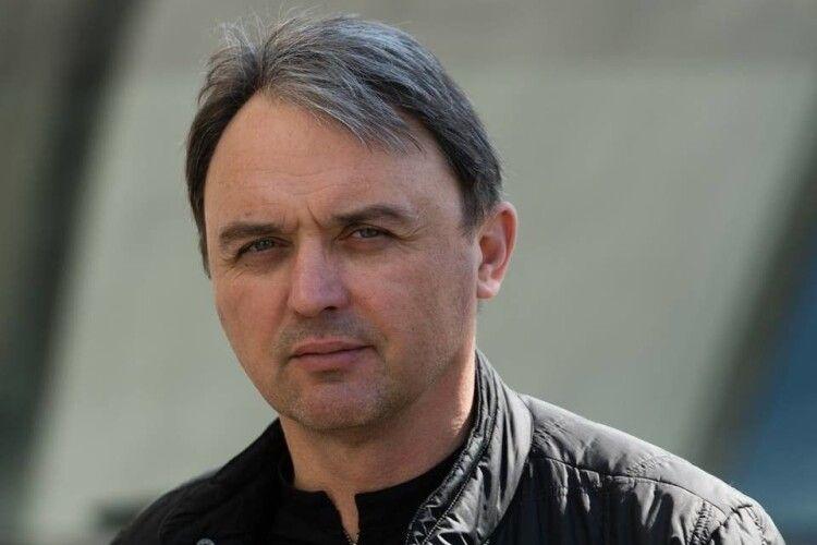 Ексдепутат від Волині Лапін: «Україну можуть федералізувати через закон про децентралізацію»