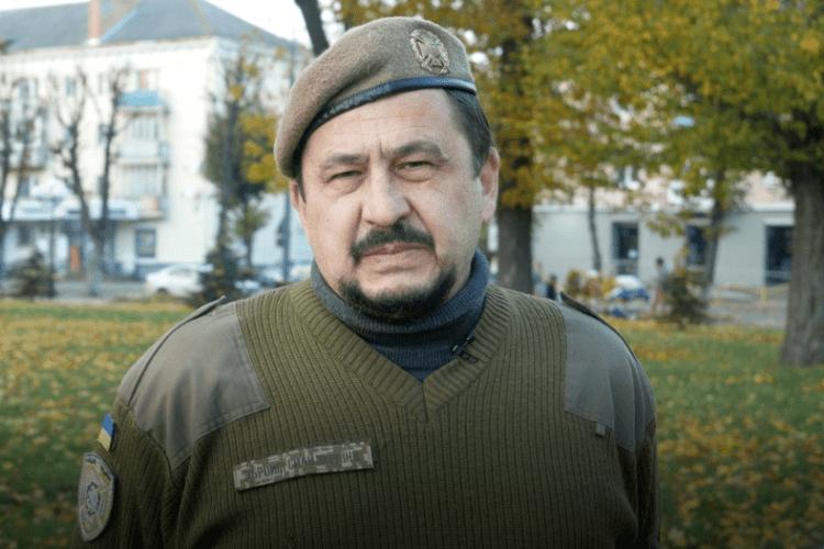 Волинський ветеран війни з Росією розповів, чому мером Луцька має стати Богдан Шиба (Відео)