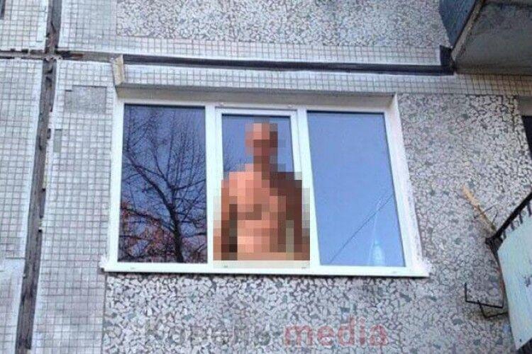 50-літній ковельчанин заплатить штраф, бо показував з вікна дівчатам сороміцьке місце