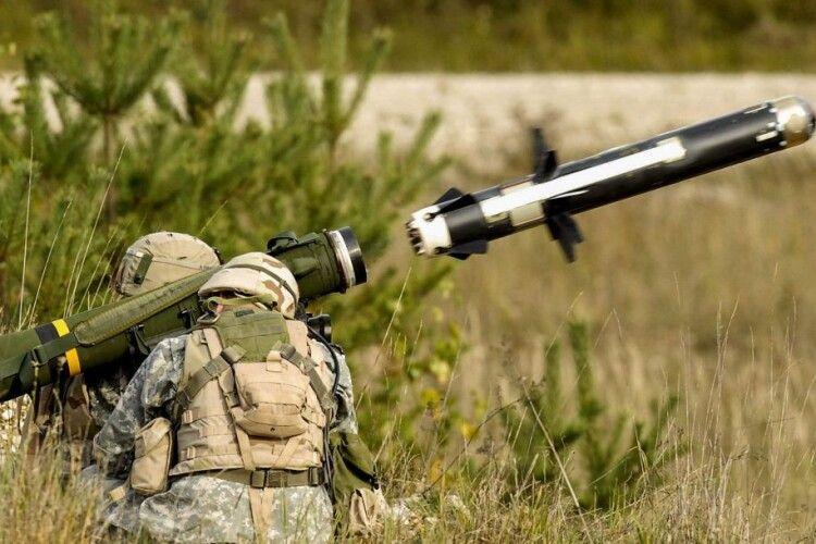 США виділять Україні 60 мільйонів доларів військової допомоги