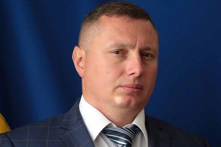 Волинські депутати готуються висловити недовіру Погуляйку