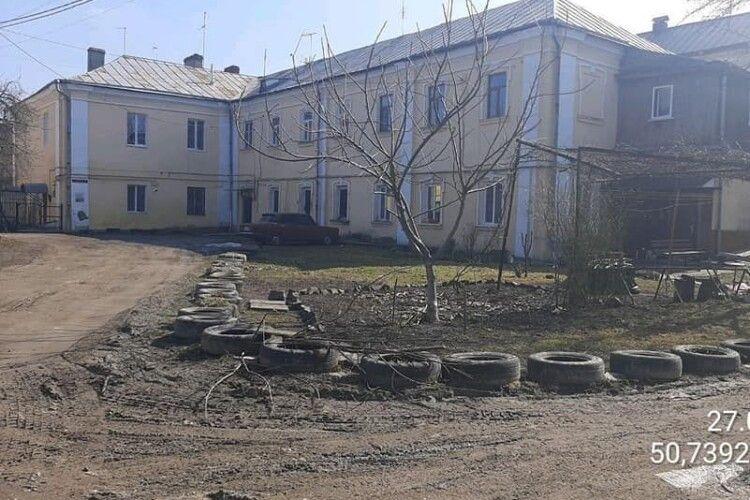 У Луцьку хочуть створити ще одну туристичну локацію