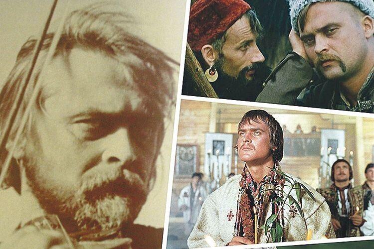 «Кинув пасти корів та подався «вчитися на артиста»: як ставав на ноги легендарний український актор
