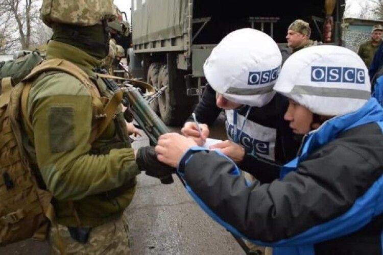 «Люди голосували за припинення вогню, а не за приєднання України до ОРДЛО»