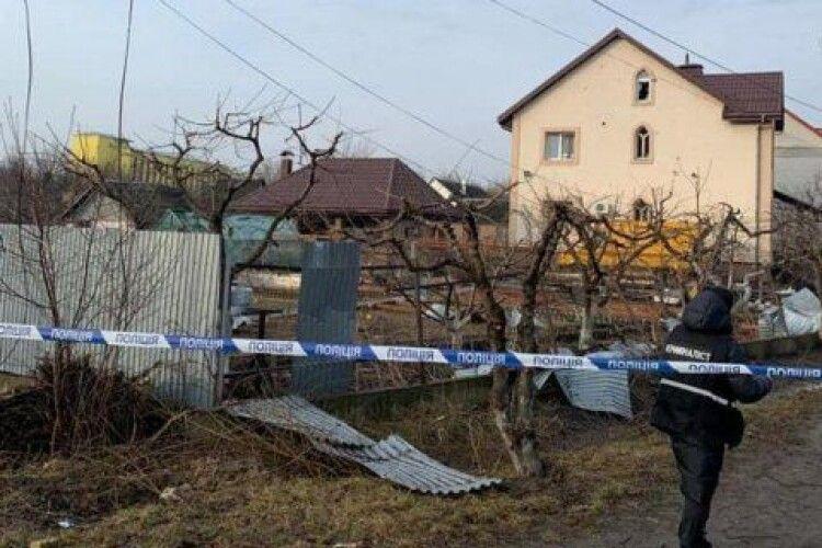 Хотів помститися колишній: стало відомо, хто загинув у Боярці