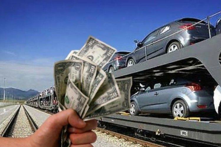 Від автівки дешевше відмовитися