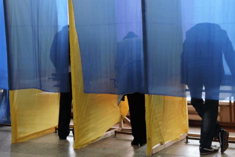 На сайті «Слуги народу» зникло прізвище кандидата на посаду мера Луцька