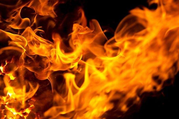 Вночі у лікарні на Київщині сталася пожежа, є загиблий
