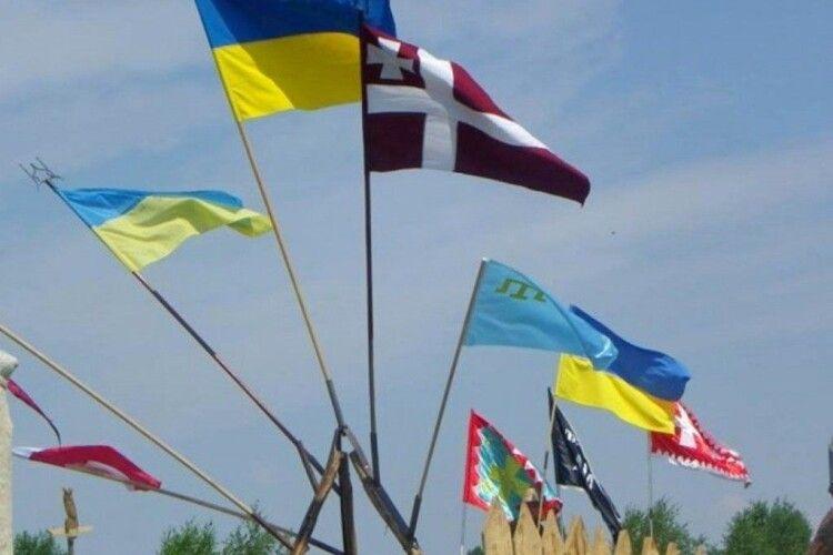 П'ять масштабних всеукраїнських молодіжних таборувань пройдуть на Волині